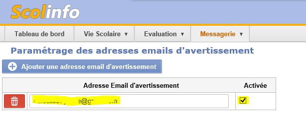 Piratage des messageries d'Orange - DATASE