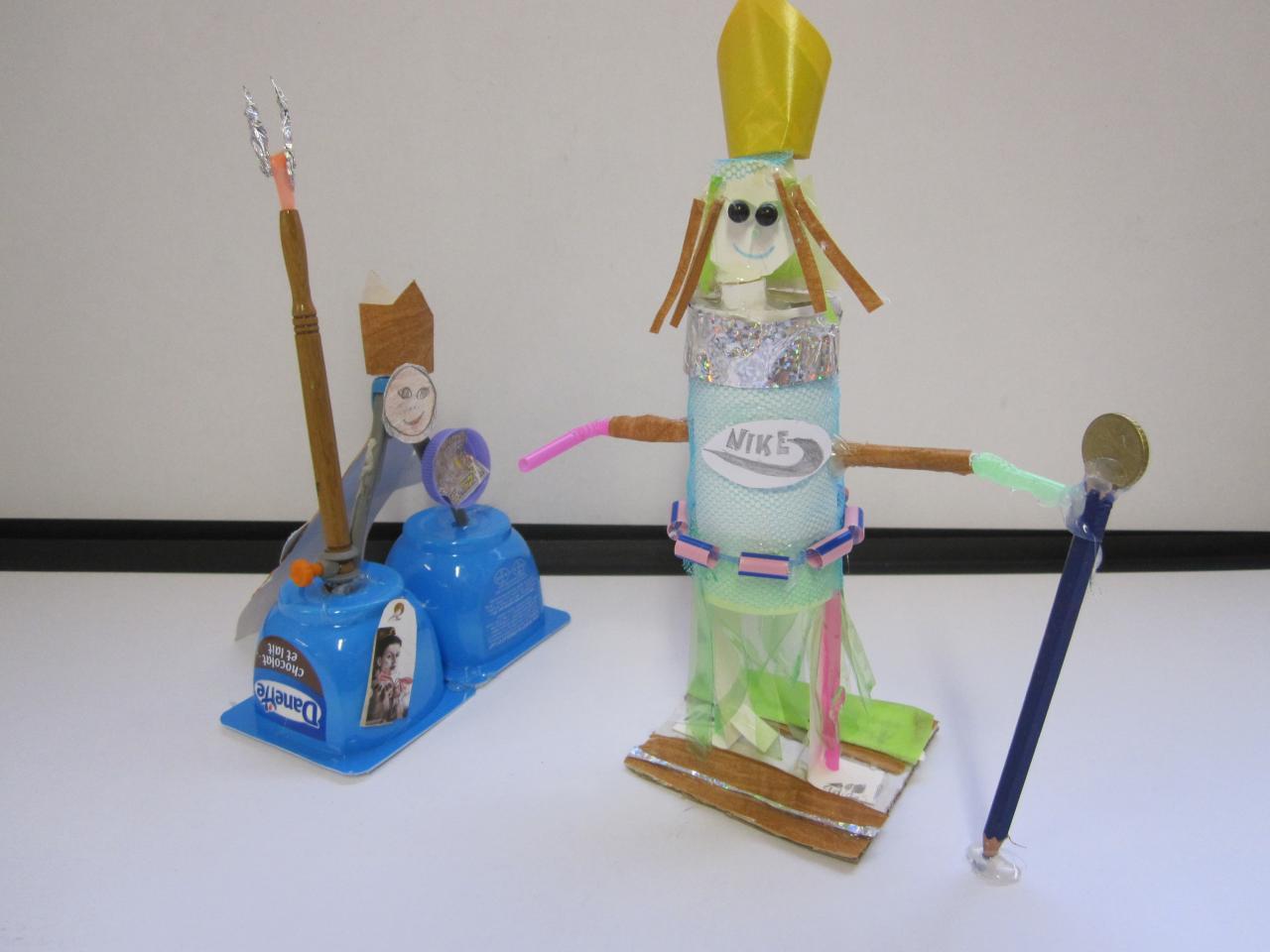 Art Plastique 6ème Des Arts Plastiques 6ème