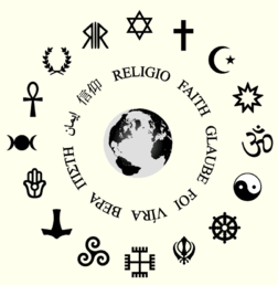 Portail des religions et croyances